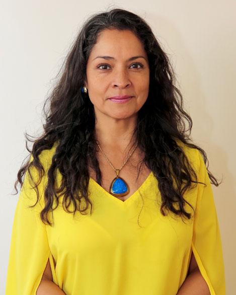 Hortensia Martinez